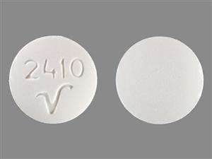 Image of Carisoprodol