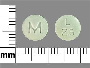 Image of Lisinopril