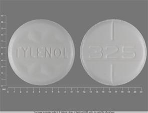 Image of Tylenol Regular Strength