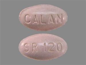 Image of Calan SR