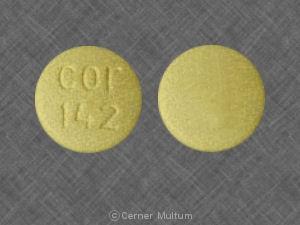 Image of Glyburide-Metformin