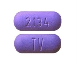 Image of Minocycline Hydrochloride ER
