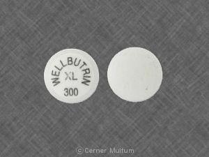 Image of Wellbutrin XL