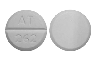 Image of Methylphenidate Hydrochloride